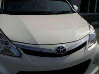 2014 Toyota Avanza type Veloz dijual