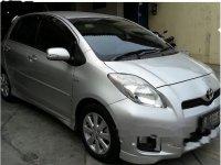 Toyota Yaris S 2013 Hatchback dijual