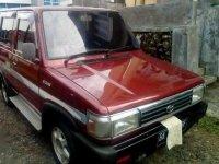 1995 Toyota Kijang 1.5 Dijual