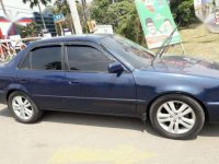2001 Toyota Corolla DX Dijual