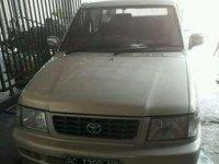 2000 Toyota Kkijang dijual