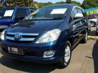 2004 Toyota Kijang Innova V Luxury Dijual