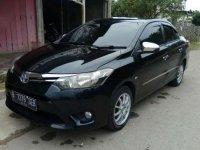 2013 Toyota Vios TRD dijual