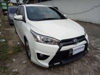 2014 Toyota Yaris S Dijual