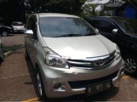 Toyota Avanza G 2014 Minivan dijual