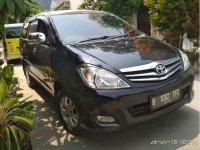 Toyota Kijang Innova J 2009 MPV dijual
