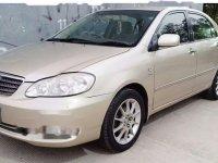 Toyota Corolla Altis G 2005 Dijual