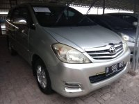 Toyota Kijang Innova V 2010 MPV dijual