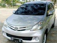 2014 Toyota Avanza type E dijual