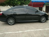 2011 Toyota Vios G TRD Spotivo dijual