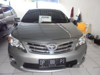 Toyota Corolla Altis 1.8 G 2012 Dijual