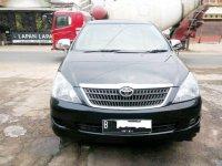 Toyota Kijang Innova G Captain Seat 2006 Dijual