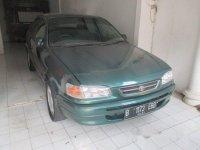 Toyota Corolla SEG 1996 Dijual