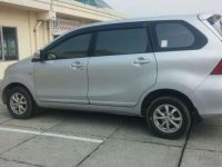 2013 Toyota Avanza type G Basic dijual