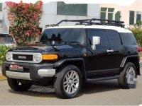 Toyota FJ Cruiser V6 4.0 Automatic 2013 Dijual