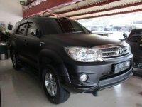 Toyota Fortuner G 2.7 2005 Dijual