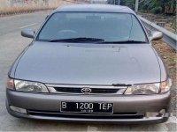 Toyota Corolla 1992 dijual
