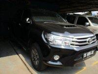 Toyota Hilux GS 2015 Dijual