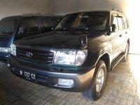 Toyota Land Cruiser 2001  dijual
