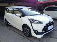 Toyota Sienta Q 2016 Dijual