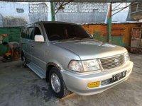 2002 Toyota Kijang LGX-D Dijual