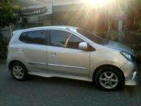 2013 Toyota Agya TRD Sportivo  dijual