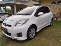 2013 Toyota Yaris S Limited dijual