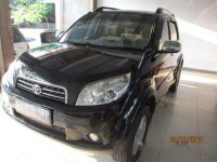 Toyota Rush S A/T 2009 Dijual