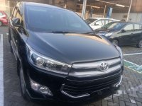 Toyota Kijang Innova V 2018 MPV