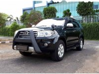 Toyota Fortuner G 2008 SUV dijual