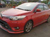 2014 Toyota Vios G AT TRD Sportivo dijual