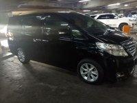 Toyota Alphard G G 2012 Dijual
