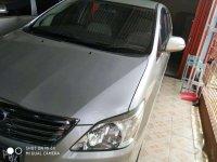 2012 Toyota Kijang Innova 2.0 V Dijual