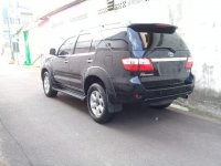 Toyota Fortuner G Luxury 2008 Dijual