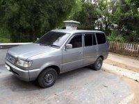 1997 Toyota Kijang LX Dijual