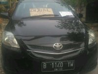 2012 Toyota Vios SUV dijual