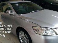 2012 Toyota Camry 2.4 V AT dijual