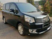2014 Toyota NAV1 V Limited AT dijual