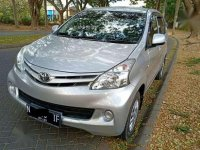 2014 Toyota New Avanza S Dijual