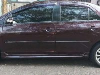 2010 Toyota Vios G  model TRD Sportivo dijual