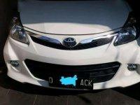 2014 Toyota Avanza Veloz Luxury Dijual