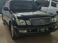 2004 Toyota Land Cruiser V8 4.7 Dijual