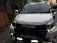 2016 Toyota Rush TRD Sportivo Ultimo dijual
