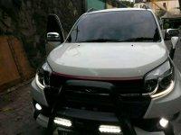 2016 Toyota Rush TRD Sportino Ultimo dijual