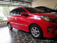 2015 Toyota  Agya TRD Sportivo AT dijual