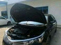 2014 Toyota Altis V 1.8 Automatic dijual