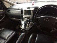 Toyota Alphard V 2006 Dijual