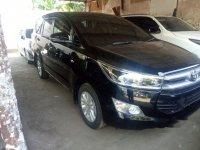Toyota Kijang Innova V 2018 Dijual