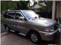 Toyota Kijang LGX 2004 Dijual