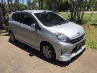 Jual Cepat Toyota Agya TRD Sportivo 2014